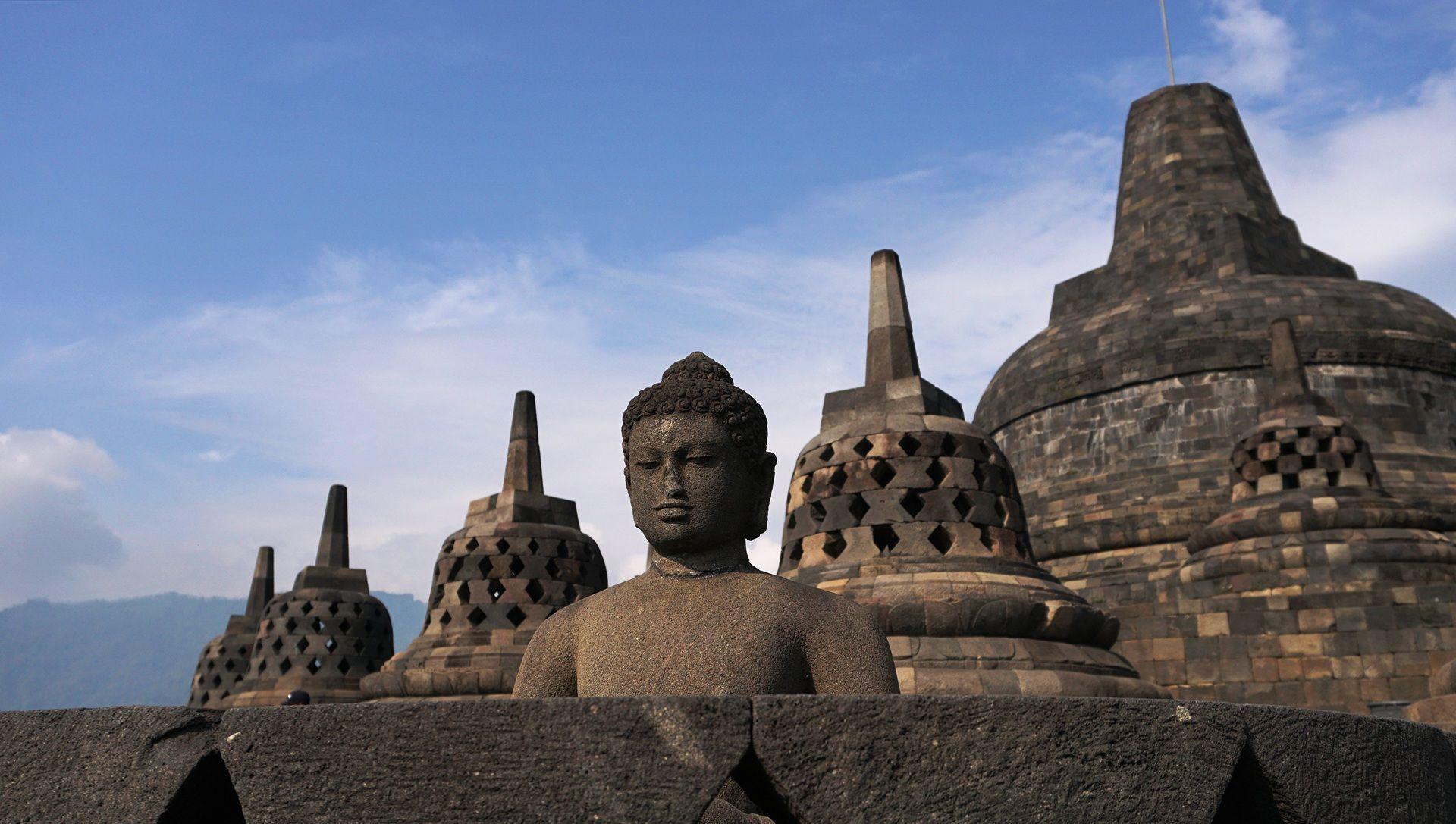 Sfeerimpressie Rondreis Java: Hoogtepunten van Java