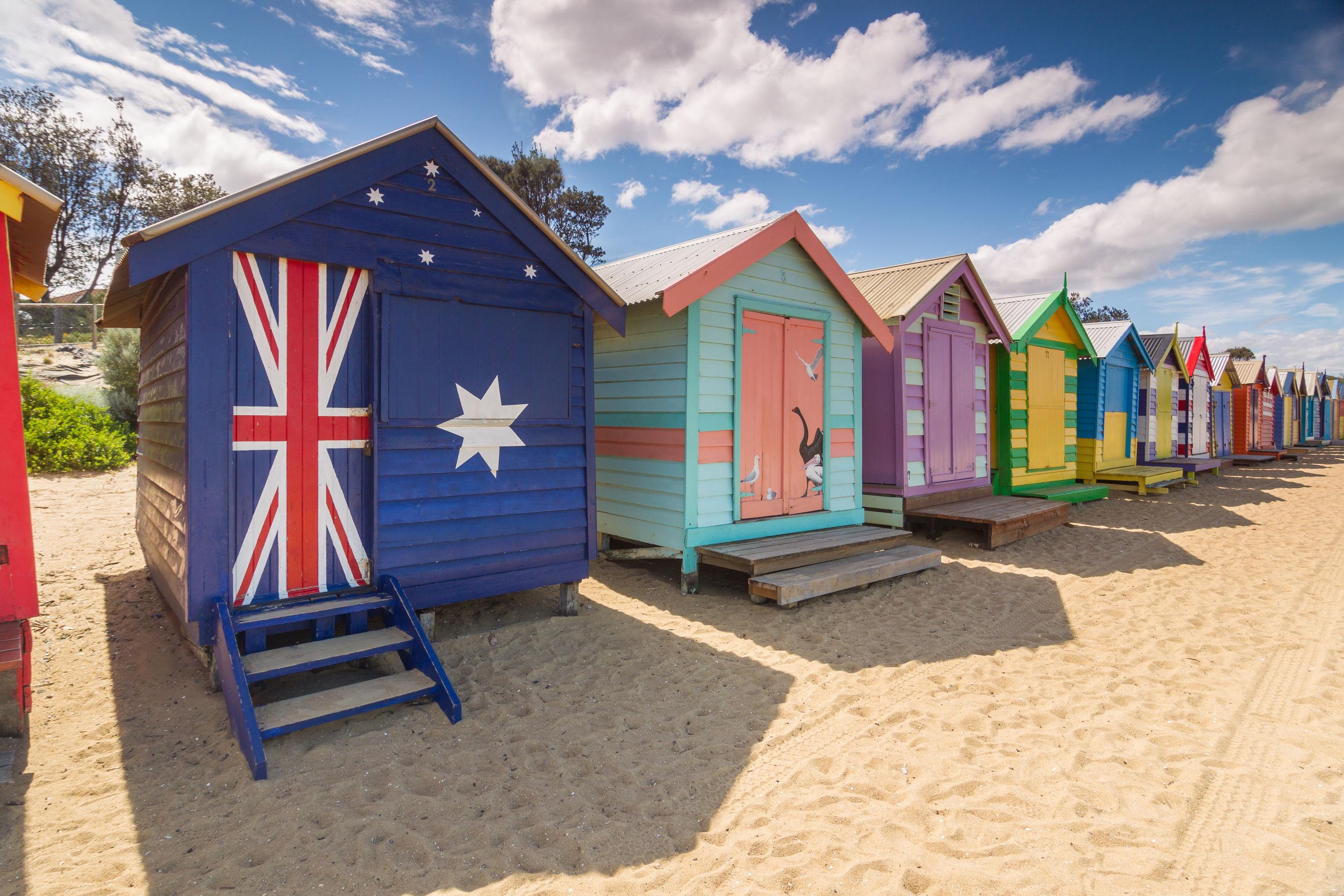 Sfeerimpressie Autorondreis Australië: Van Sydney naar Melbourne