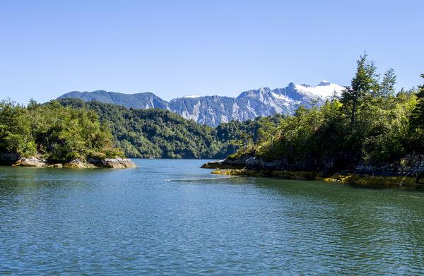 Sfeerimpressie Autorondreis Chili: Carretera Austral