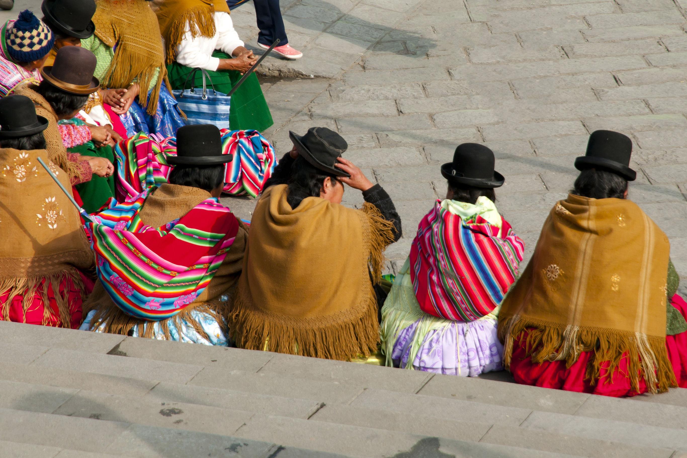 Sfeerimpressie Rondreis Bolivia: Kennismaking met Bolivia