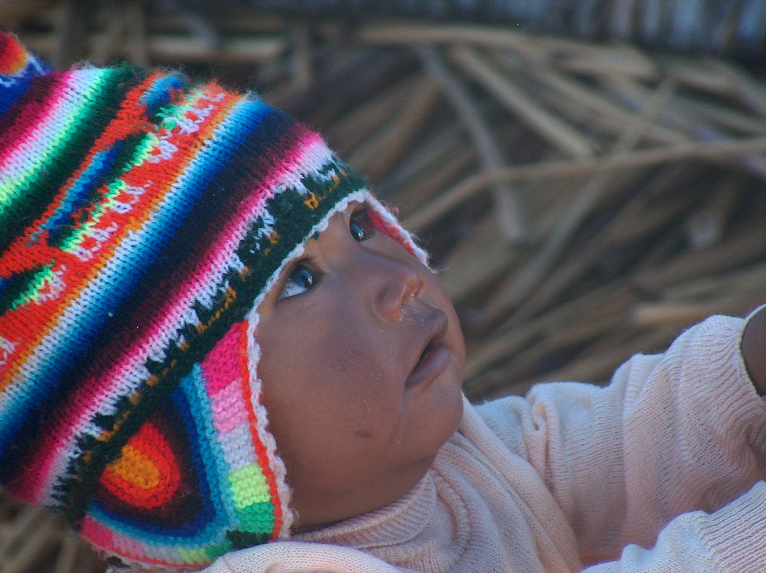 Sfeerimpressie Rondreis Peru: Hoogtepunten van Peru
