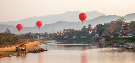 Rondreis Laos Compleet