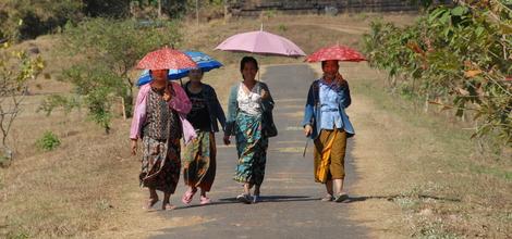 Bouwsteen Ongerept zuidelijk Laos