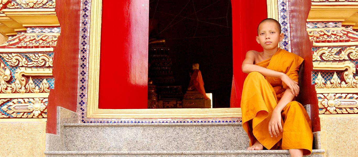 Bouwsteen Onbekende tempels en culturen