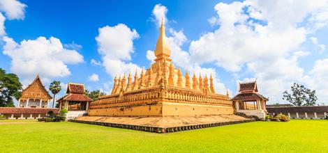 Rondreis Laos: de Laotiaanse Koninkrijken