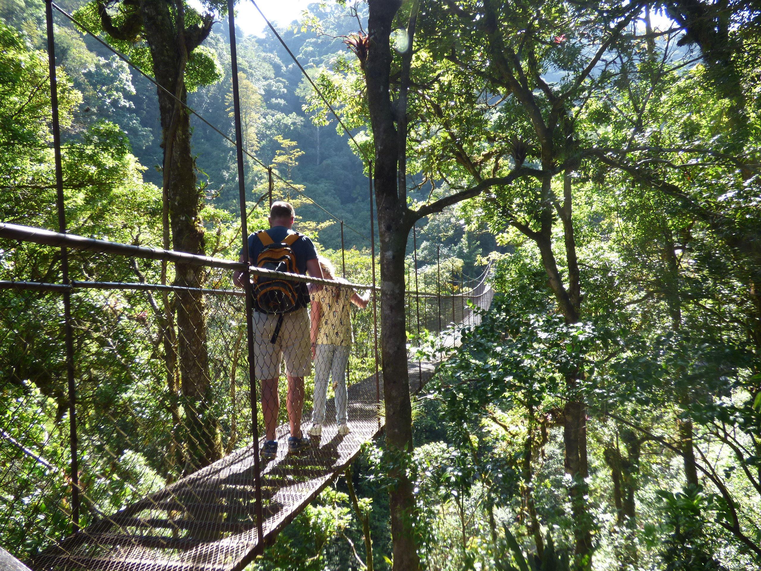 Sfeerimpressie Rondreis Panama: Gezinsreis Panama
