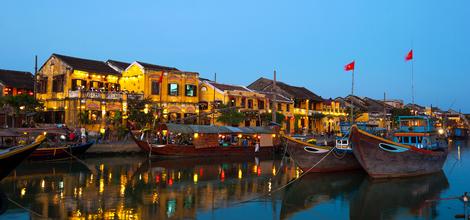 Rondreis Vietnam, Cambodja en Laos: de Aziatische parels