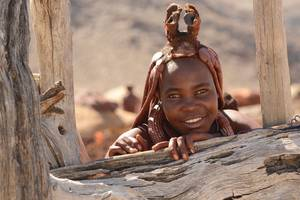 Rondreizen Namibie