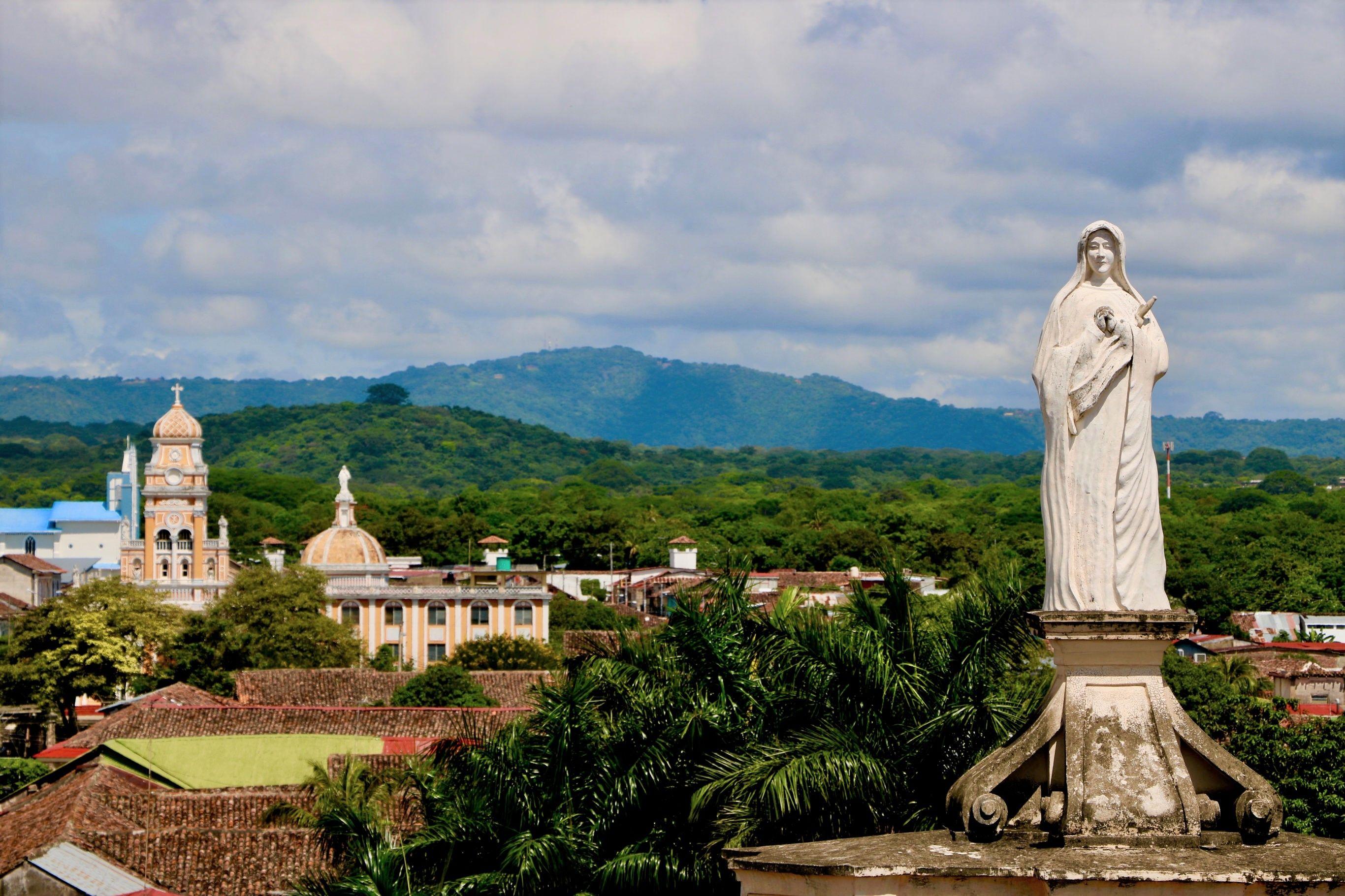 Sfeerimpressie Rondreis Nicaragua: Hoogtepunten van Nicaragua