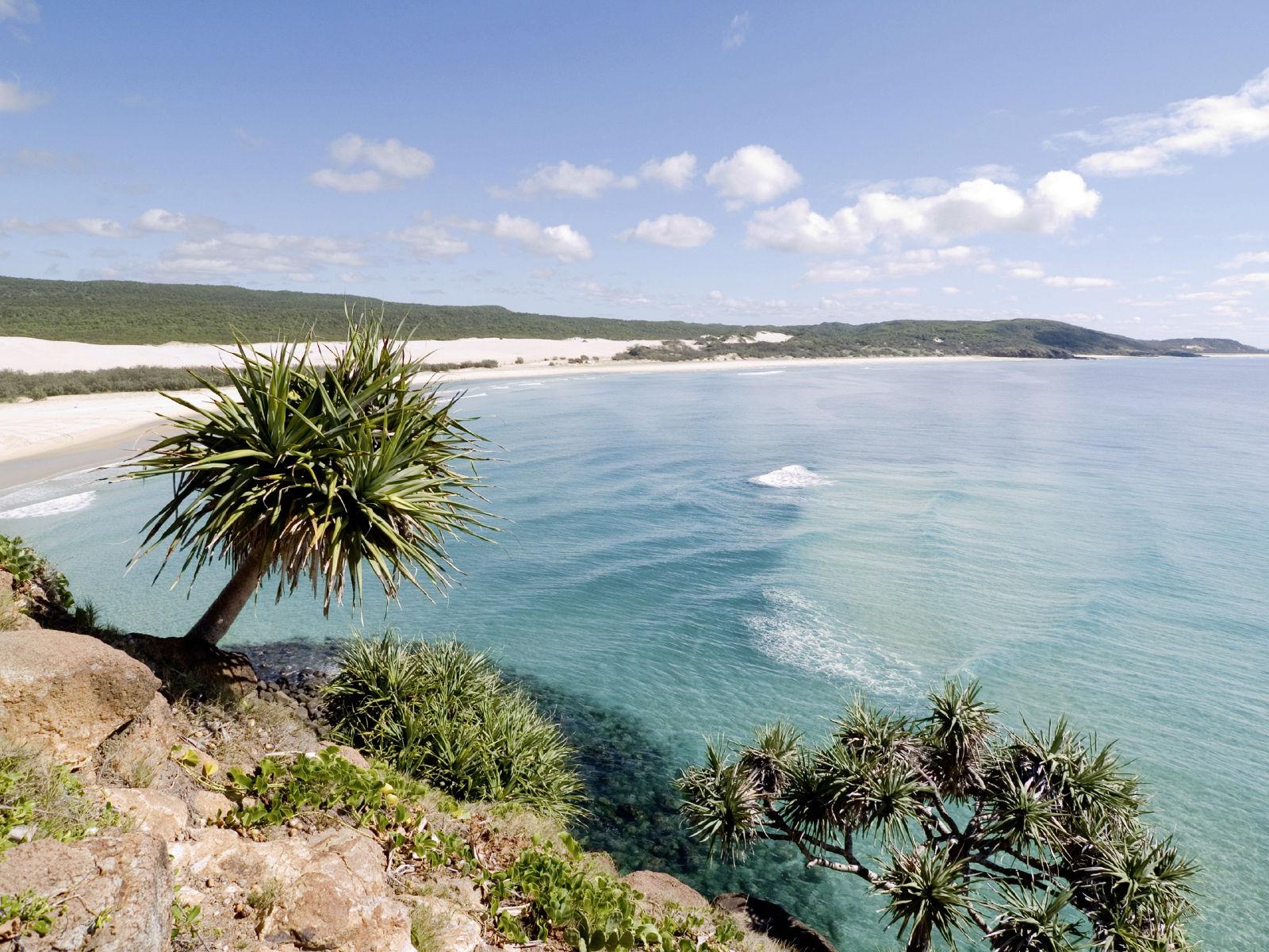 Australie-Fraser-Island-Indian-Head_1_559013 Australië