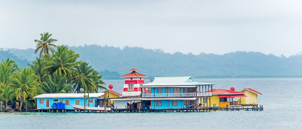 Sfeerimpressie Autorondreis Panama: Selfdrive door Panama