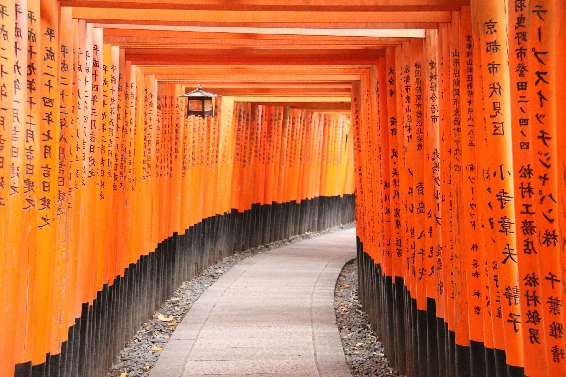 Sfeerimpressie Rondreis Japan on a budget