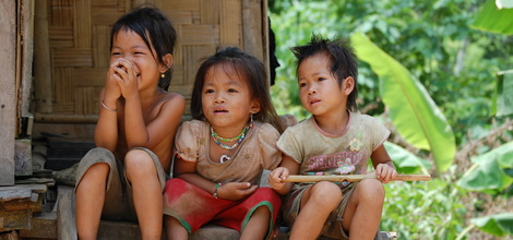Rondreis Laos: Avontuurlijk Laos
