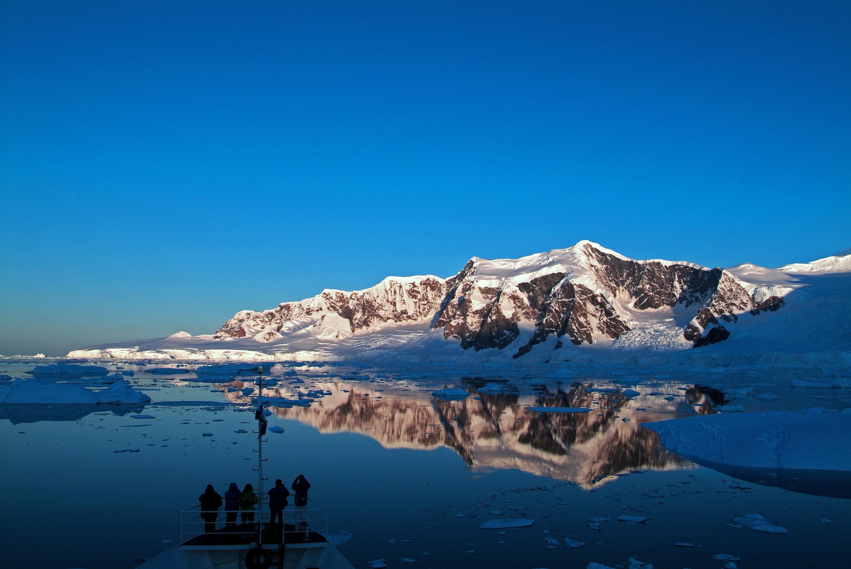 Sfeerimpressie Rondreis Argentinië: Expeditiecruise en Antarctica