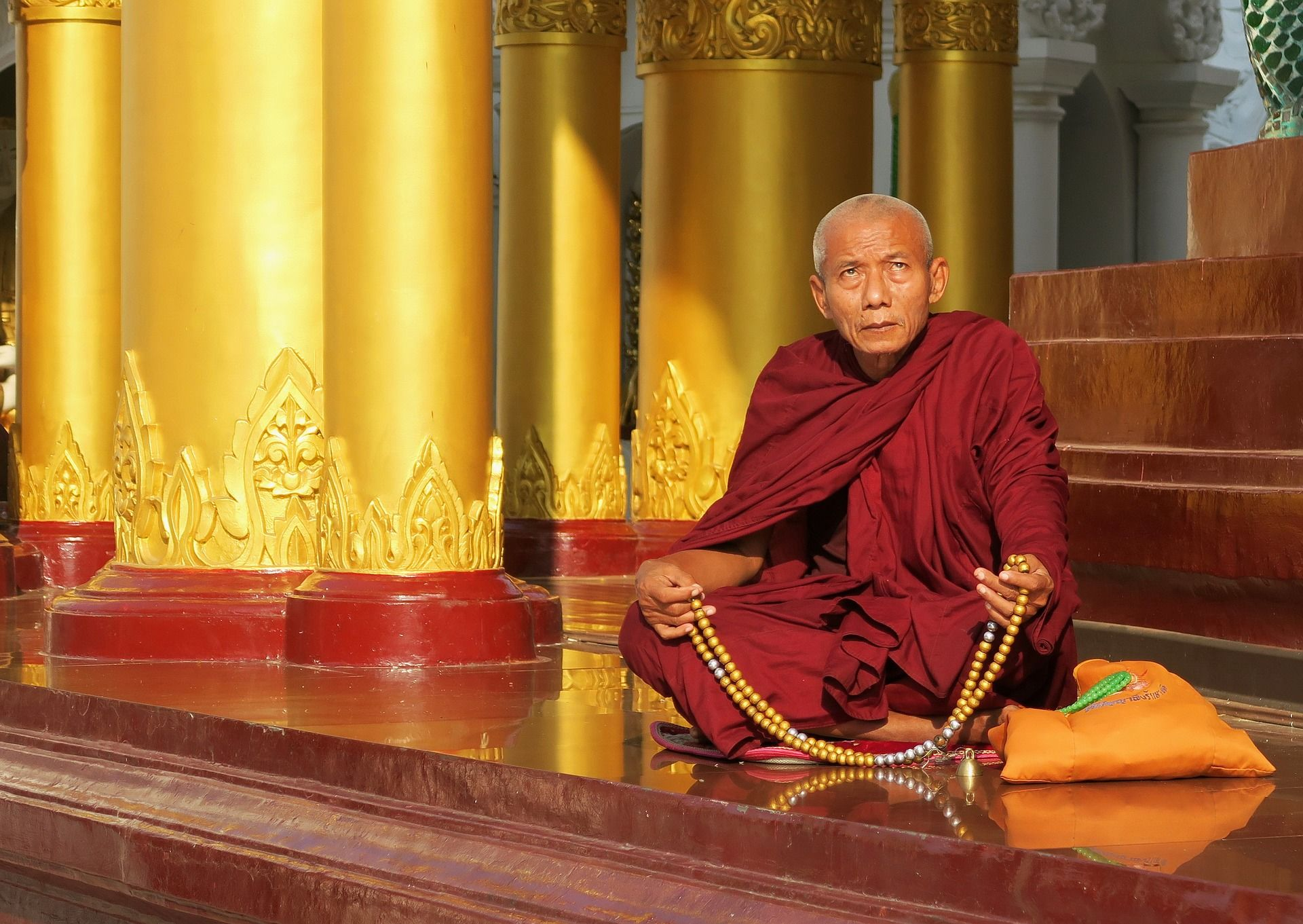 Sfeerimpressie Rondreis Myanmar: De charme van Myanmar
