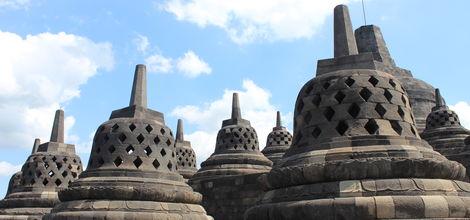 Sfeerimpressie Rondreis Hoogtepunten van Java en Bali