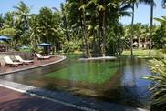 Ubud, The Ubud Village Resort