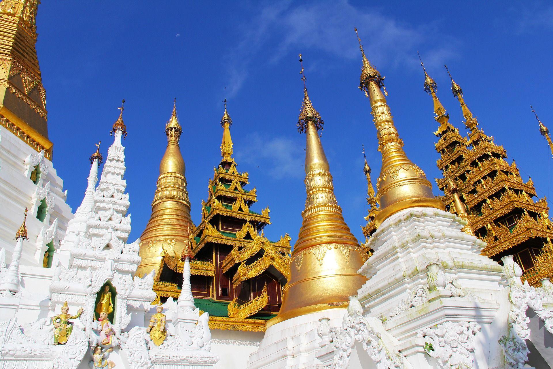 Sfeerimpressie Rondreis Myanmar : Hoogtepunten van Myanmar