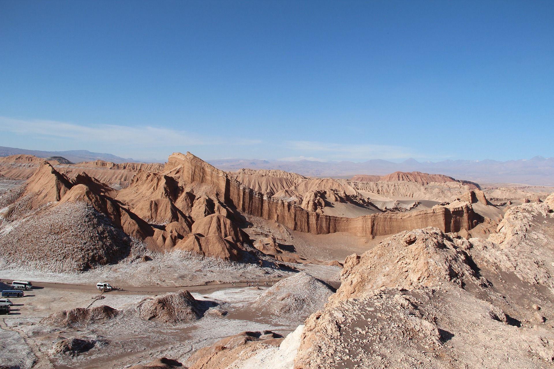 Sfeerimpressie Autorondreis Chili: Onbekend Noord-Chili