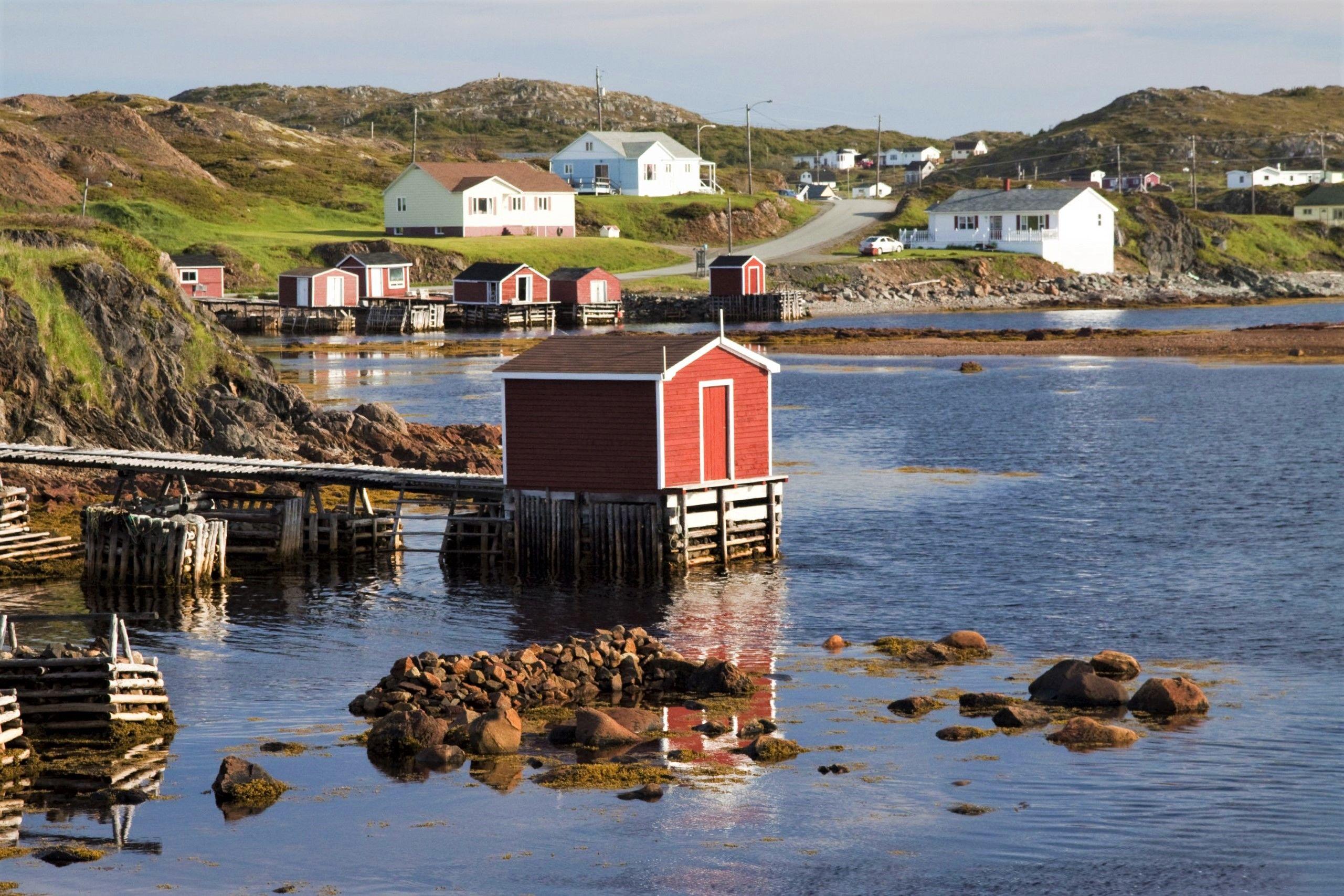 Atlantic-Canada-Newfoundland-huisje-1_1_528646 Canada
