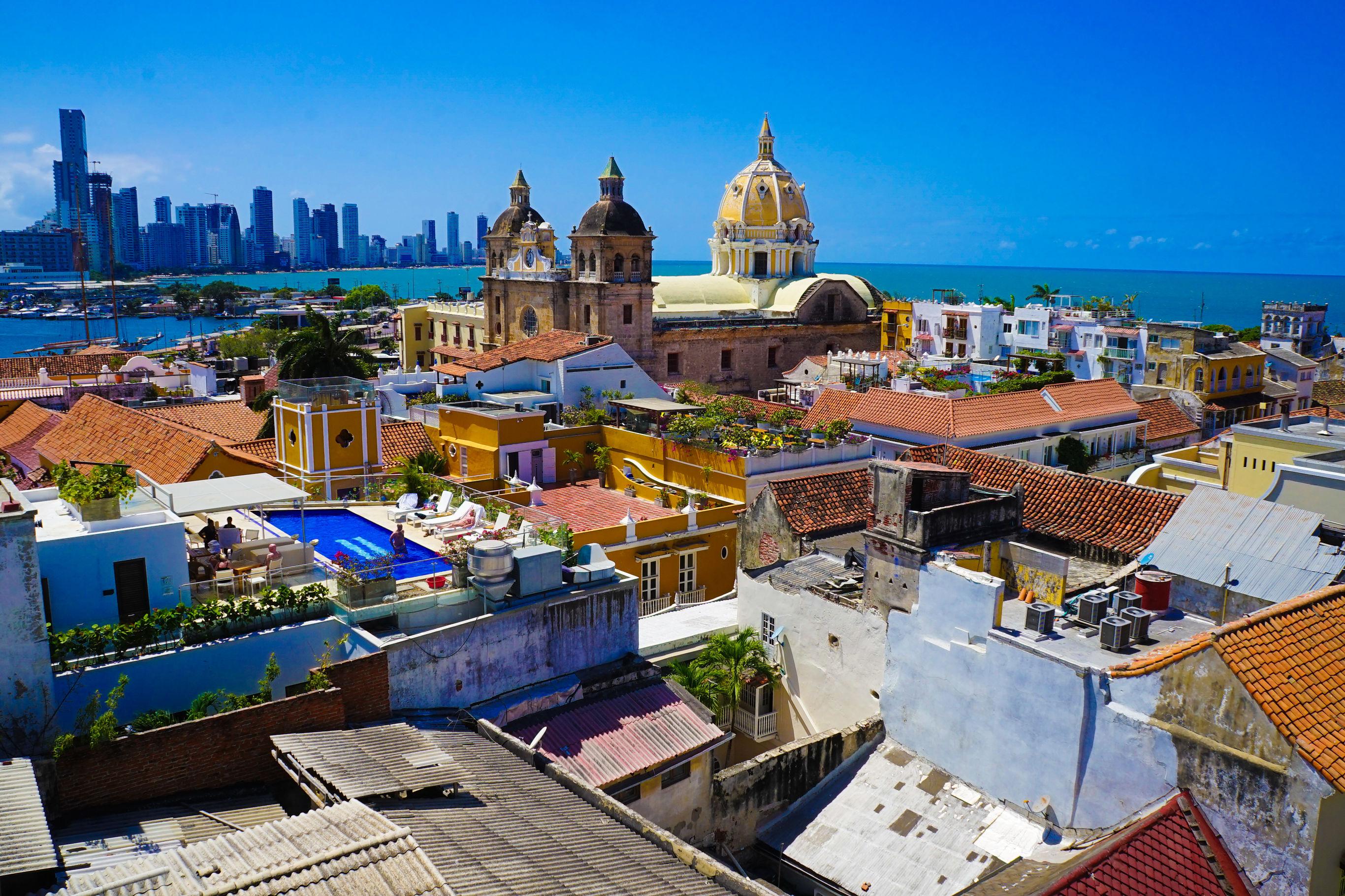 Sfeerimpressie Rondreis Colombia: Compleet Colombia