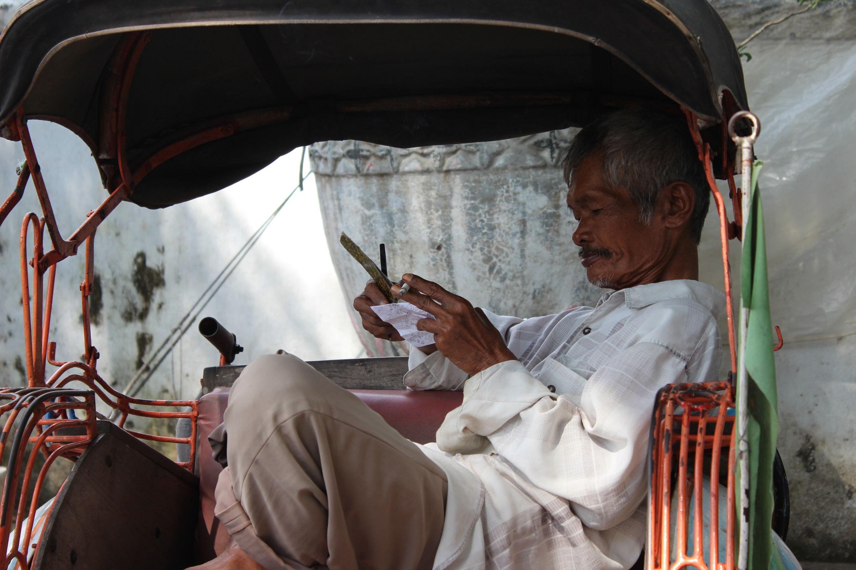 Bouwsteen Java: Op weg van Jogyakarta naar Bali