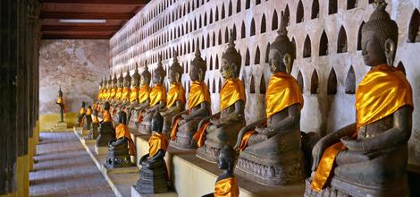 Bouwsteen Ontdek de steden van Laos