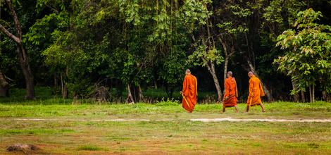 Bouwsteen Cambodja hoogtepunten