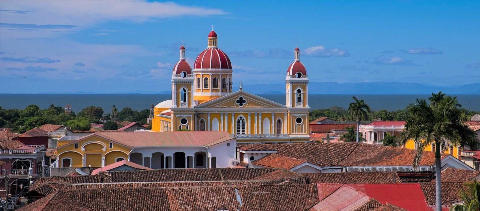 Autorondreis Nicaragua Selfdrive Nicaragua