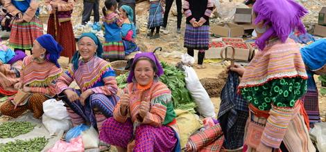 Rondreis Vietnam: Actief en avontuurlijk