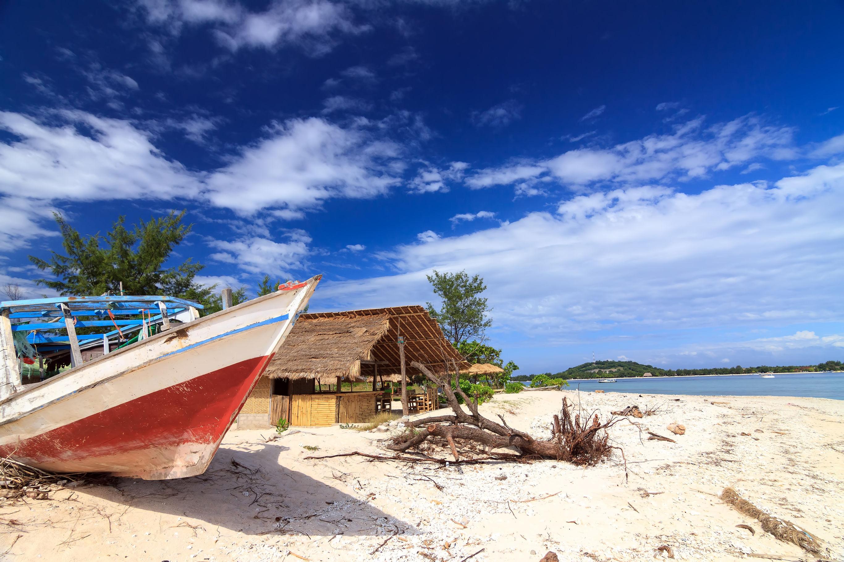 Sfeerimpressie Rondreis Hoogtepunten Lombok