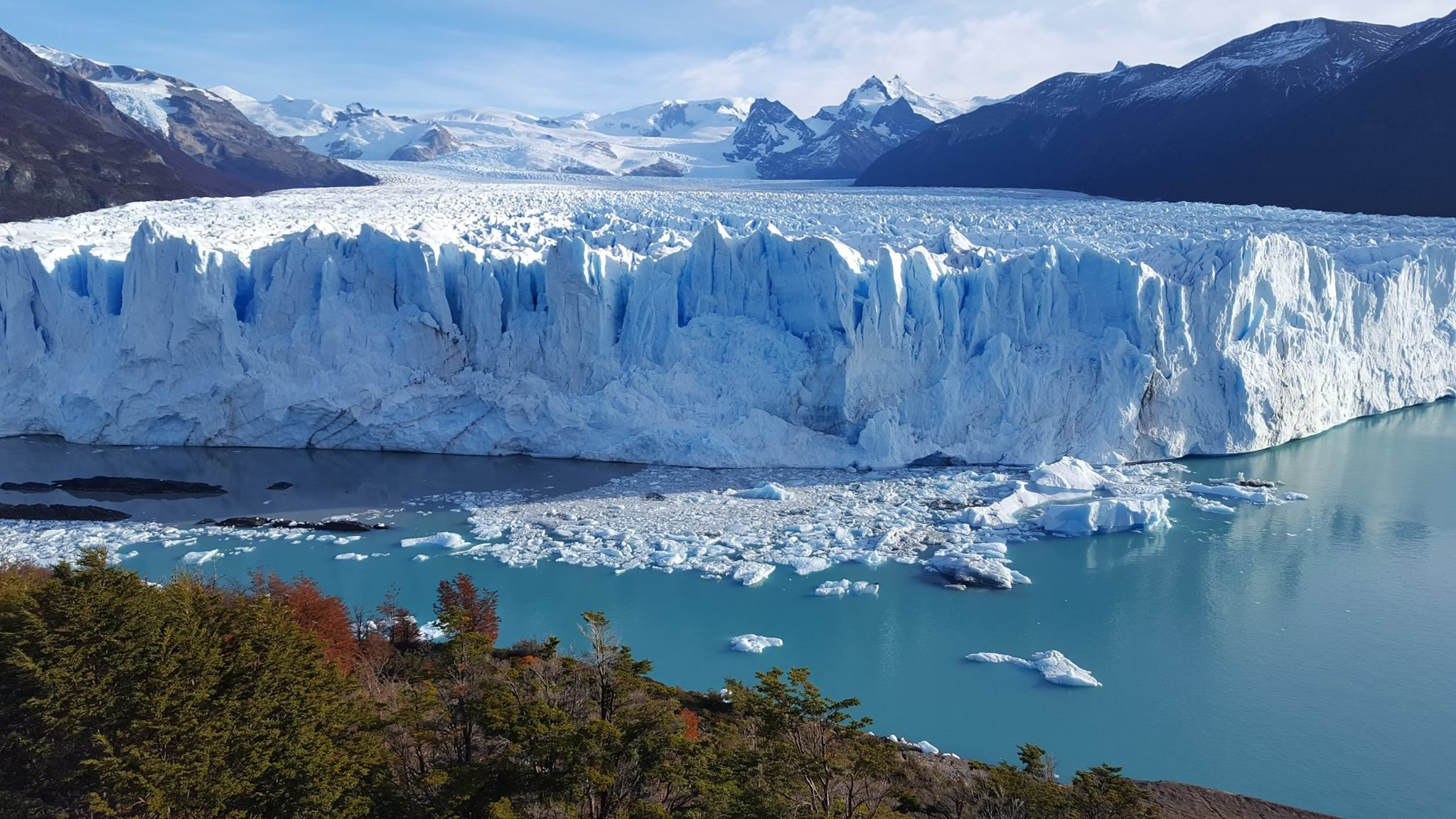 Sfeerimpressie Rondreis: Meren en gletsjers van Patagonië