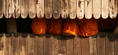 Rondreis Cambodja: het lokale leven in Cambodja