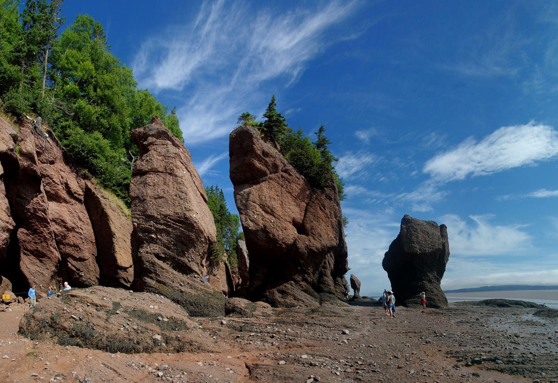 Atlantic-Canada-Hopewell-Rocks_1_527857 Canada