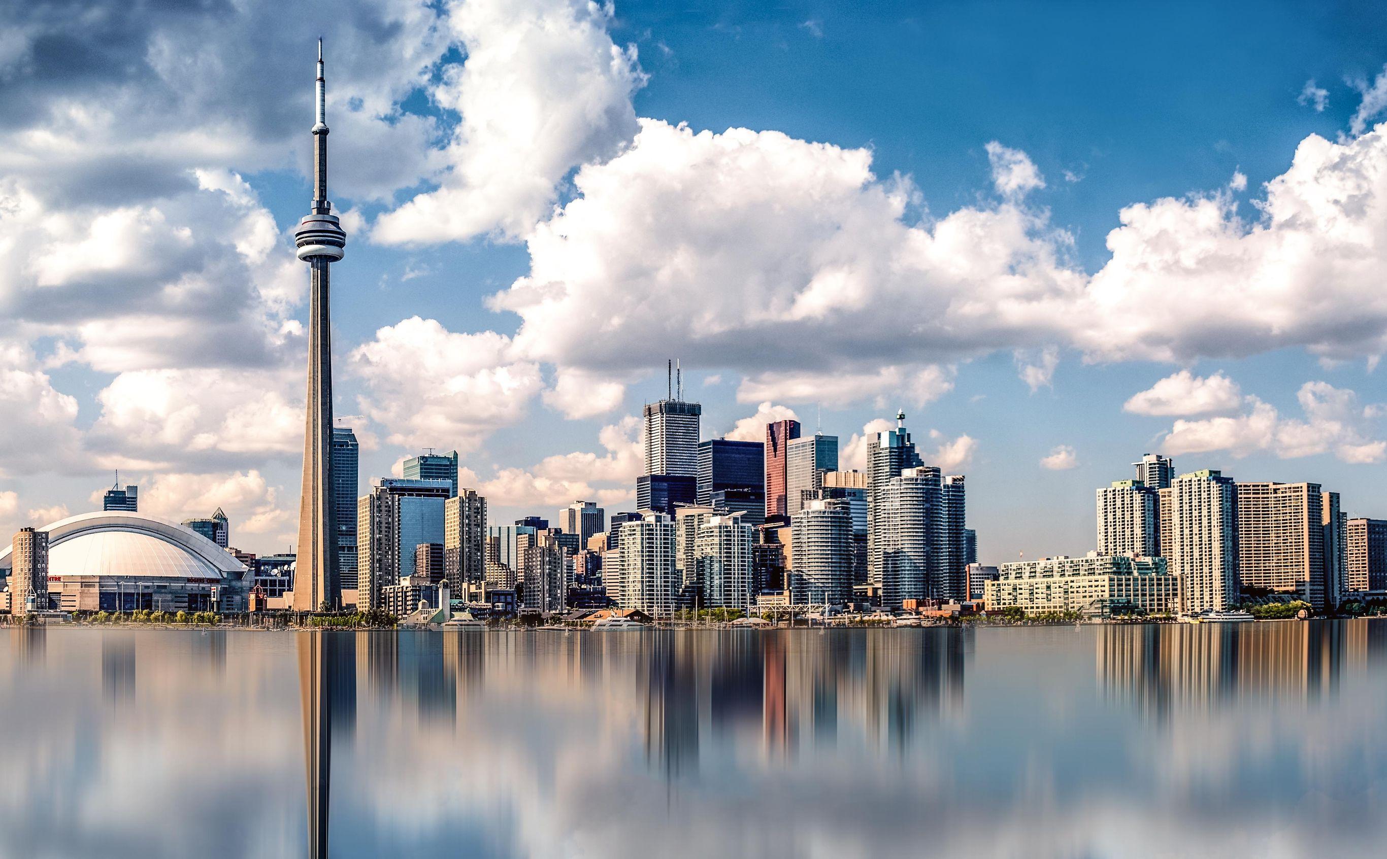 Canada-Toronto-Skyline-1_2_495177 Canada