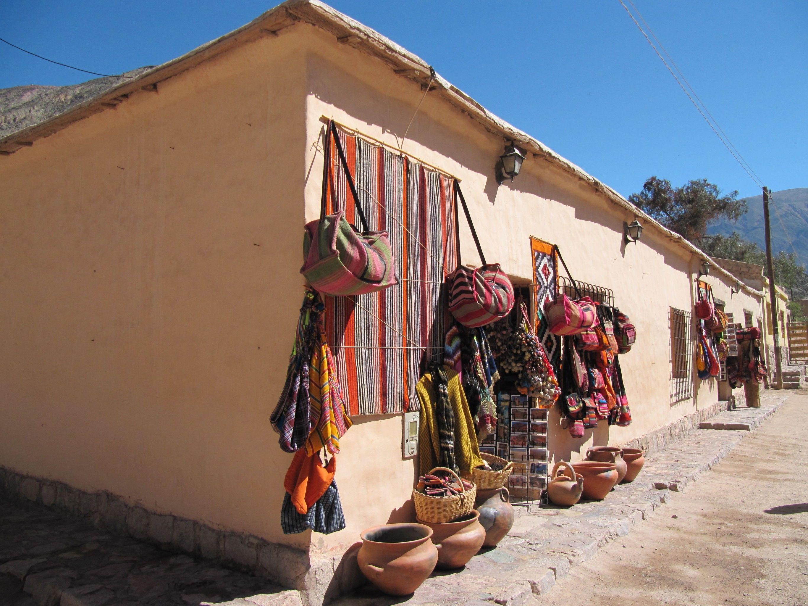 Sfeerimpressie Autorondreis: Het kleurrijke noorden rond Salta