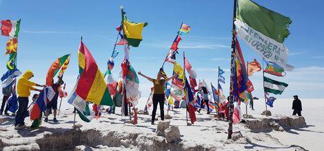 Sfeerimpressie Rondreis Bolivia: Hoogtepunten van Bolivia