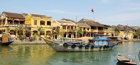 Bouwsteen Vietnam: Ontdek oude culturen