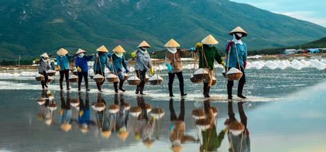 Rondreis Vietnam: Puur Vietnam