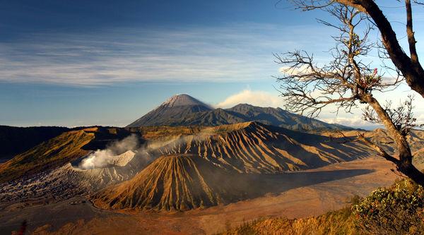 Sfeerimpressie Rondreis Indonesië: Java, Bali en Gili