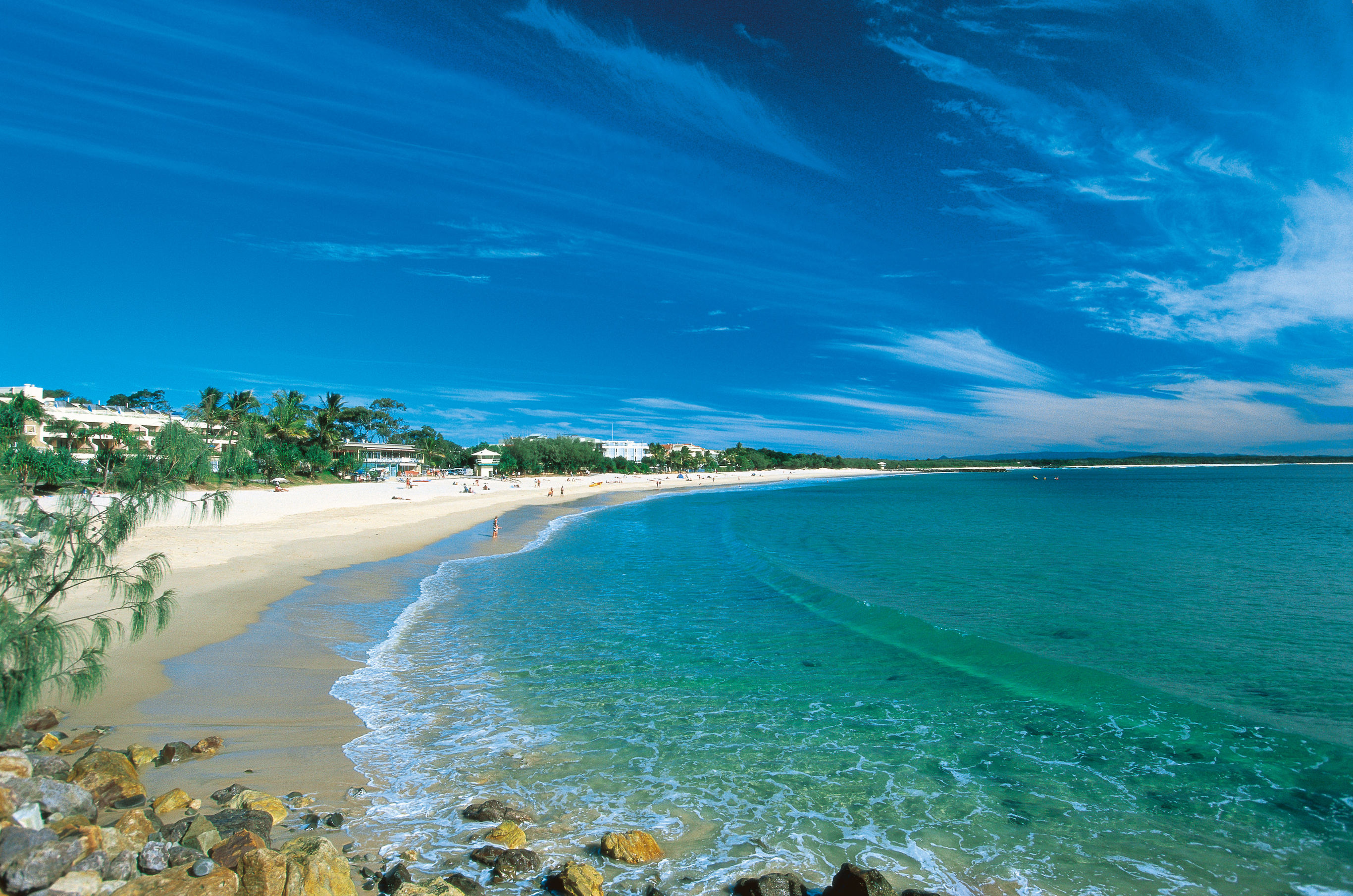 Australie-Noosa-main-beach_2_560168 China