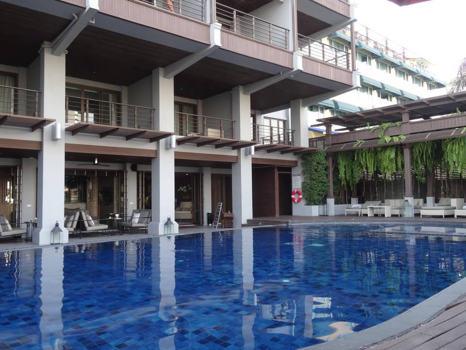 Gunstige Hotels In Bangkok