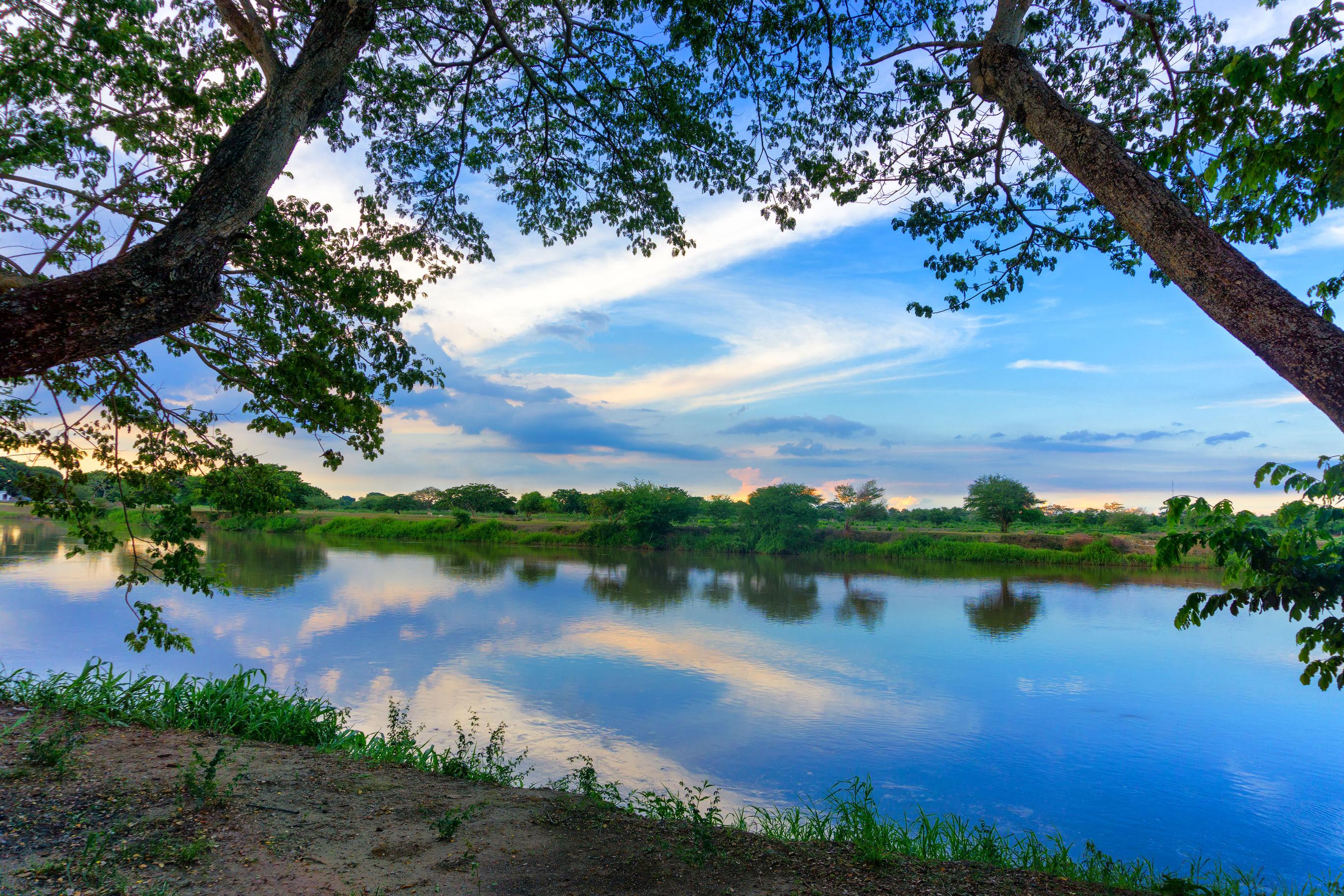 Sfeerimpressie Rondreis Colombia: Onbekend Colombia