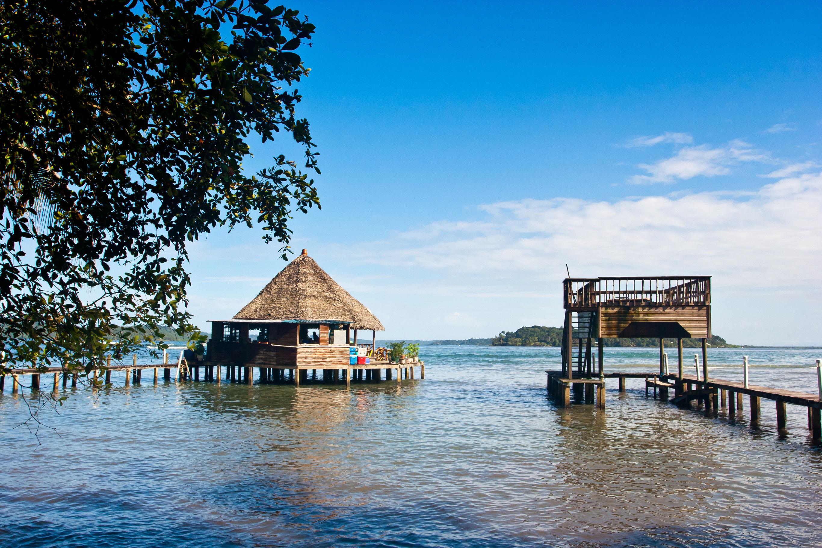 Sfeerimpressie Rondreis Panama: Hoogtepunten van Panama