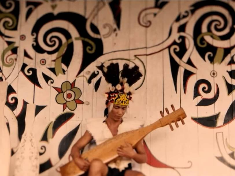 Een reis door Maleisië in 5 minuten (video)