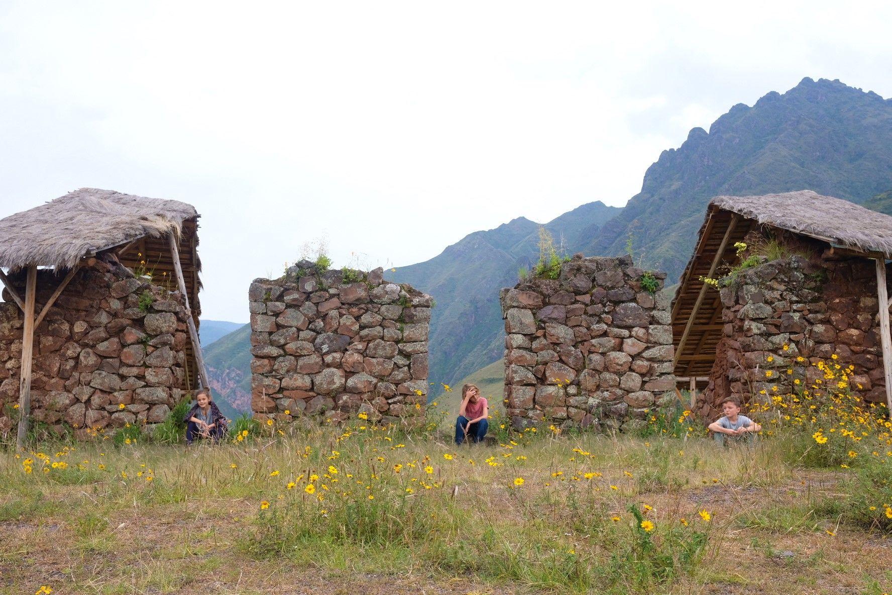 Sfeerimpressie Rondreis Peru: Met het gezin naar Peru