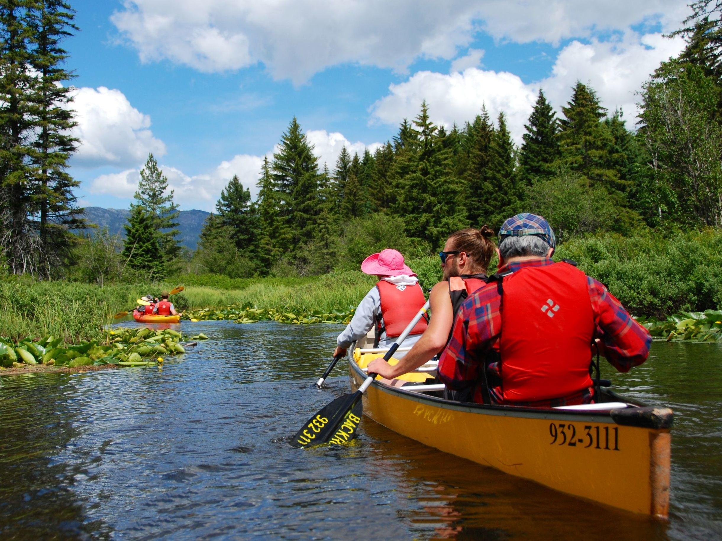 Sfeerimpressie Rondreis Canada: Natuur en cultuur in Oost-Canada