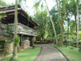 Ubud, Arma Resort