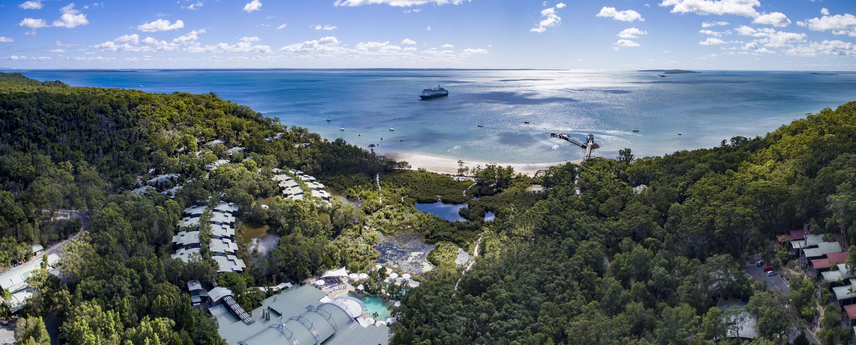 Australie-Fraser-Island-Kingfisher-Bay-Resort_1_575489 China