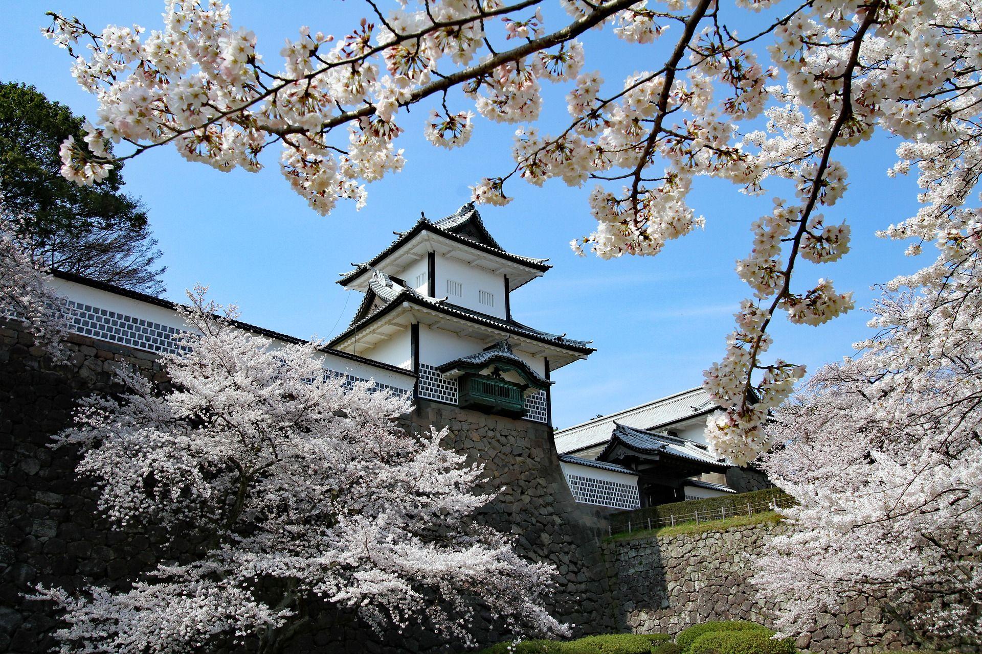 Sfeerimpressie Rondreis Japan: Japanse Alpen